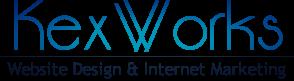 KexWorks Web Design  Logo