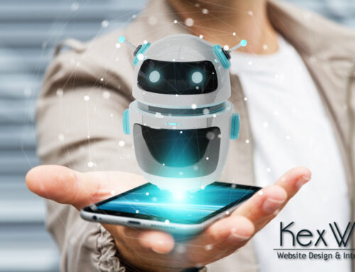 Could Your Business Use a Chatbot?