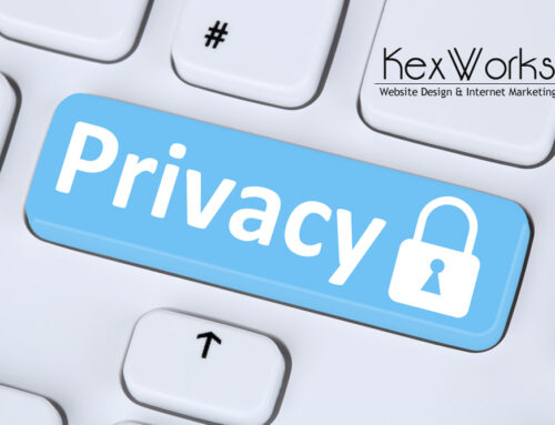 4 Reasons Your Website Needs a Privacy Policy