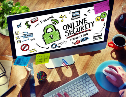 How to Make Your Website Visibly Safe