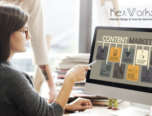 The Best Step by Step Guide to Content Marketing