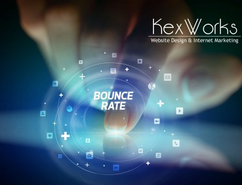 4 Proven Tactics for Reducing Website Bounce Rate